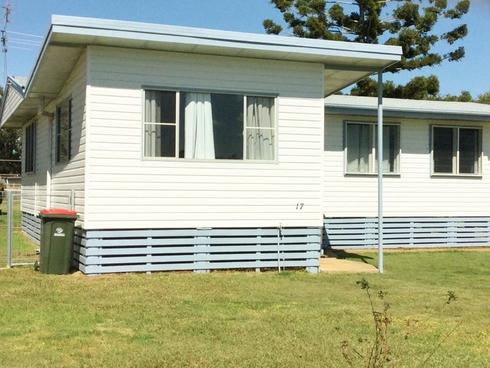 17 Earl Street Kingaroy, QLD 4610