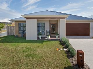 69 Timbury Street Mango Hill , QLD, 4509