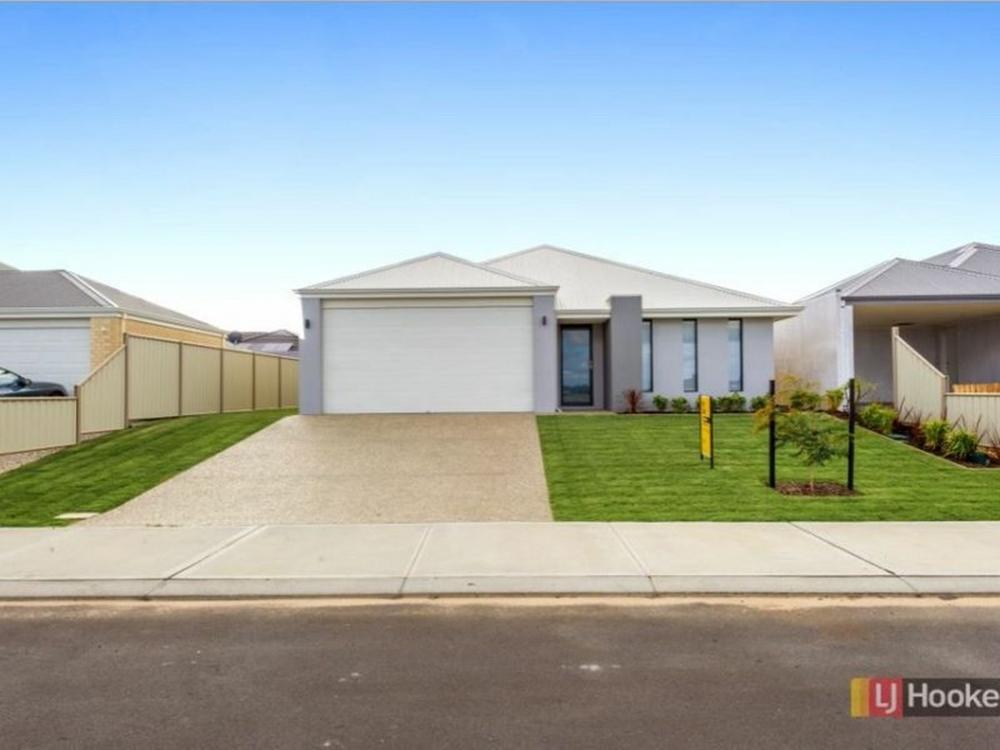 49 Jupiter Drive, Australind, WA 6233 - House For Rent - E4DHND