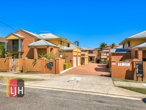 3/33 Alva Terrace Gordon Park, QLD 4031