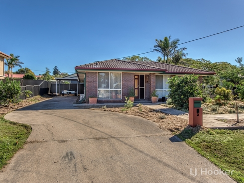 1 Smith Lane Rosewood, QLD 4340