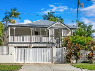 27 Hilton Street East Brisbane , QLD, 4169