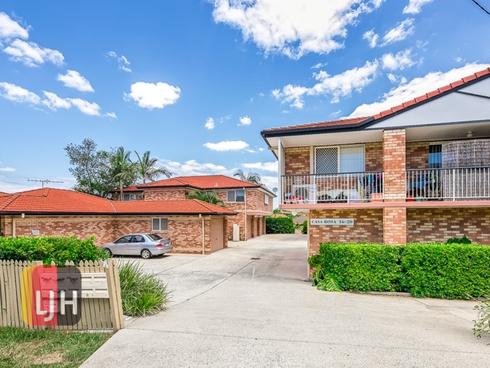 6/16 Wallace Street Chermside, QLD 4032