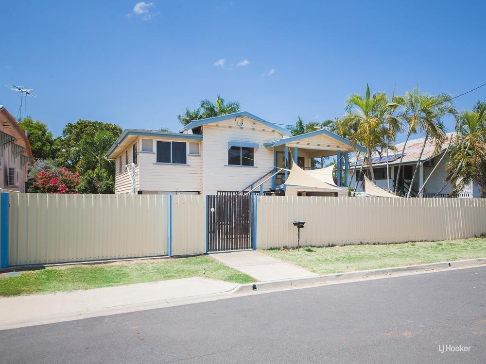 3 Francis Street Depot Hill, QLD 4700