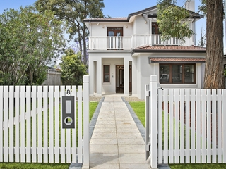 8 Frenchs Road Willoughby , NSW, 2068