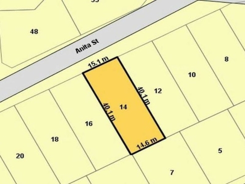 14 Anita Street Yeronga, QLD 4104