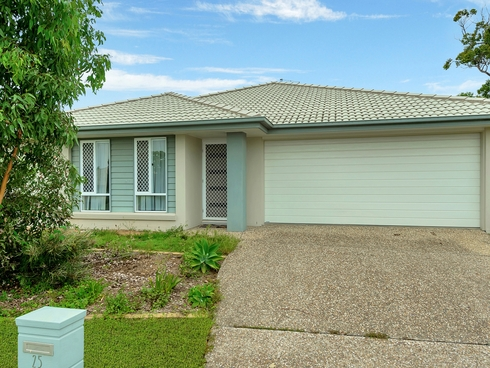 25 Parkvista Circuit Coomera, QLD 4209