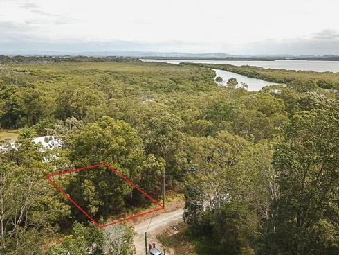 78 Hemp Hill Road Russell Island, QLD 4184