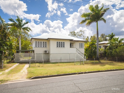 191 Peter Street Berserker, QLD 4701