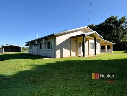 17 Bosel Court Bulgun, QLD 4854