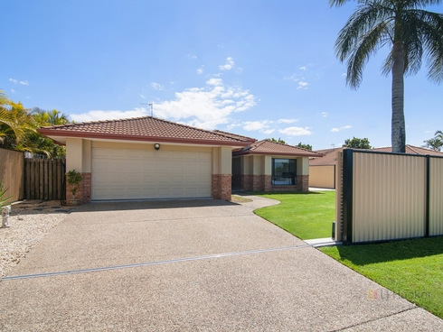 61 Hargraves Road Upper Coomera, QLD 4209