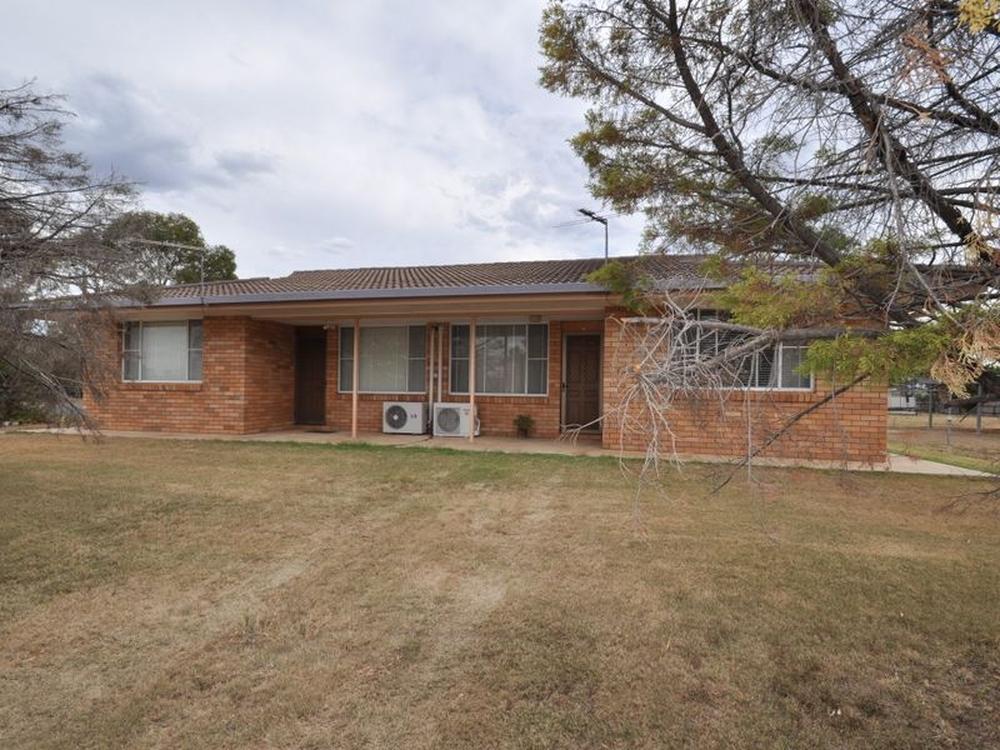 Unit 3/86 LYNN STREET Boggabri, NSW 2382