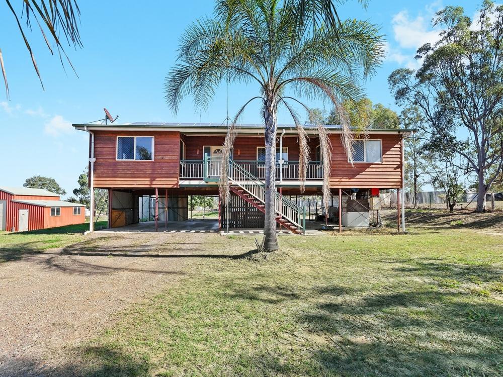 3 Dusky Drive Lockrose, QLD 4342