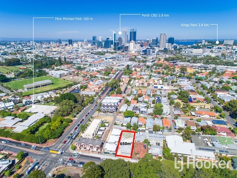 209 Vincent Street West Perth, WA 6005