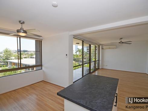 13/89 Thorn Street Kangaroo Point, QLD 4169