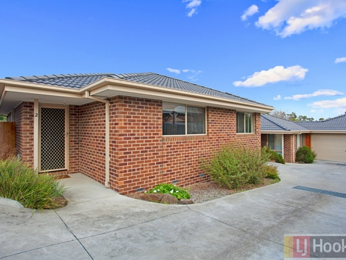 2 & 3/20 Tulip Crescent Boronia, VIC 3155