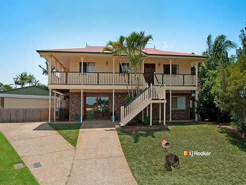 21 Wattlebrush Court Murrumba Downs, QLD 4503