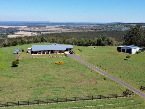 276 Birt Road Kingaroy, QLD 4610