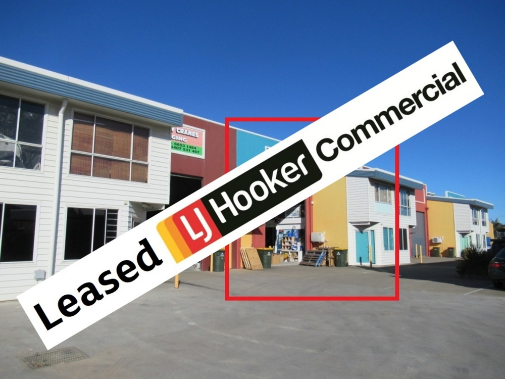 5/8-10 Industrial Drive Coffs Harbour, NSW 2450