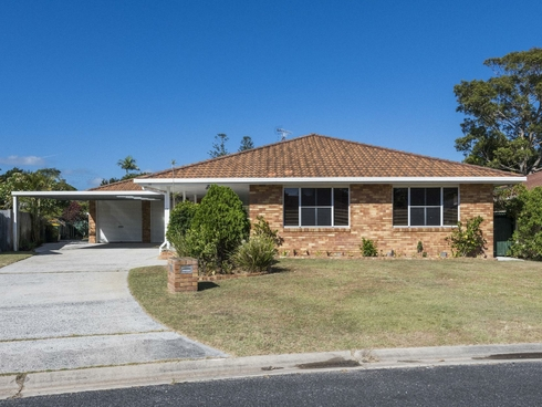 18 Melville Street Iluka, NSW 2466