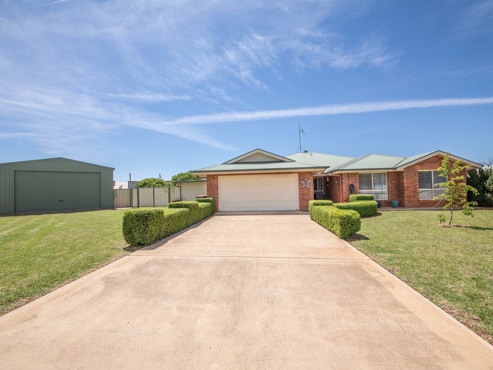 107 Maple Crescent Narromine, NSW 2821