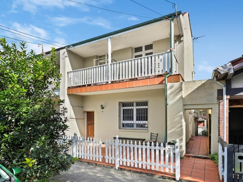 157 Australia Street Camperdown, NSW 2050