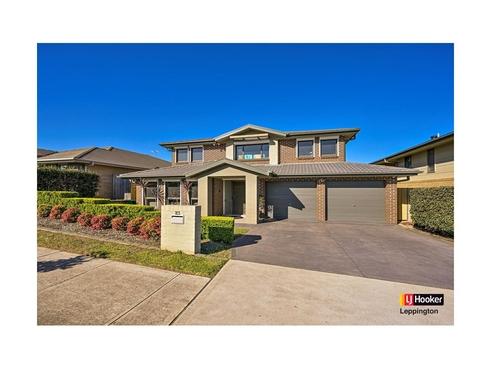23 Thomas Hassall Avenue Middleton Grange, NSW 2171