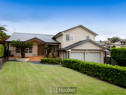 4 Hume Close Macquarie Hills, NSW 2285