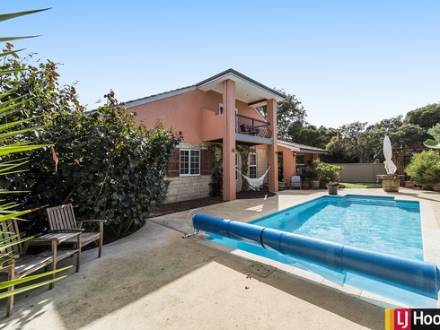 13 Coastal Retreat Wannanup, WA 6210