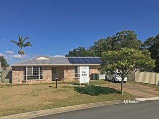 19 Glass House Circuit Kallangur , QLD, 4503