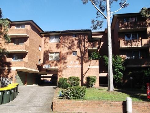18/25 Lane Street Wentworthville, NSW 2145