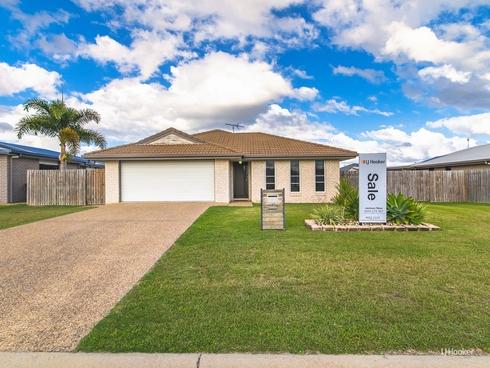 38 Broadhurst Drive Gracemere, QLD 4702
