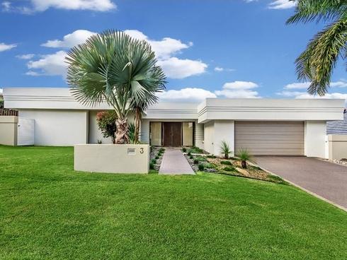 3 Ringwood Court Robina, QLD 4226