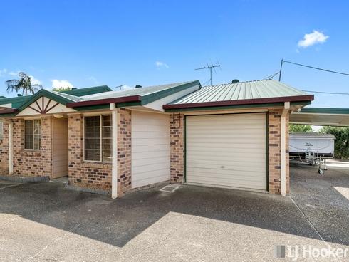 1/81 Tarana Street Camp Hill, QLD 4152