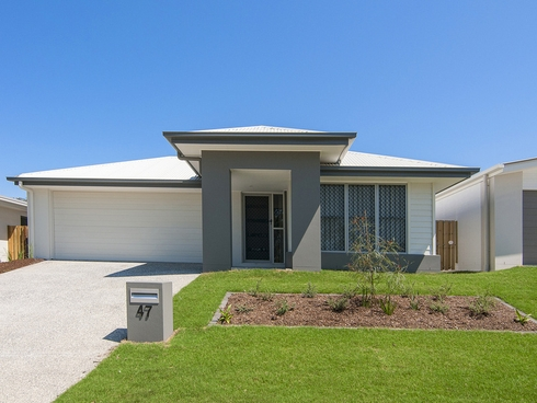 47 O'Reilly Drive Coomera, QLD 4209