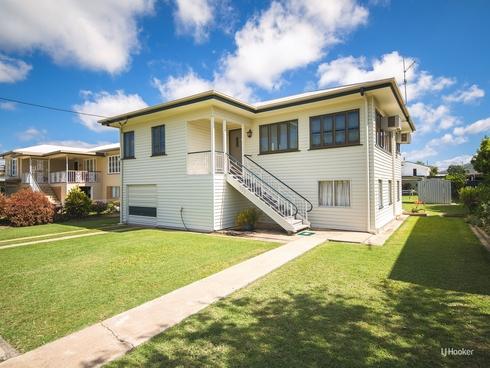 131 Gair Street Frenchville, QLD 4701