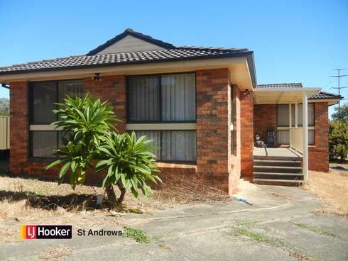 7 Morar Place St Andrews, NSW 2566