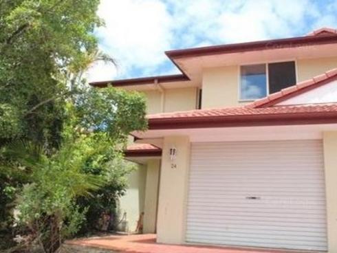 24/102 Alexander Drive Highland Park, QLD 4211