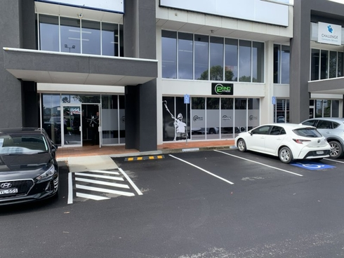 Block G, Ground floor, Unit 2/2 Reliance Drive Tuggerah, NSW 2259