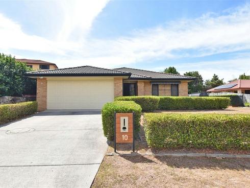 10 Topaz Drive Mango Hill, QLD 4509