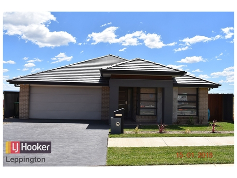 23 Sunstone Way Leppington, NSW 2179