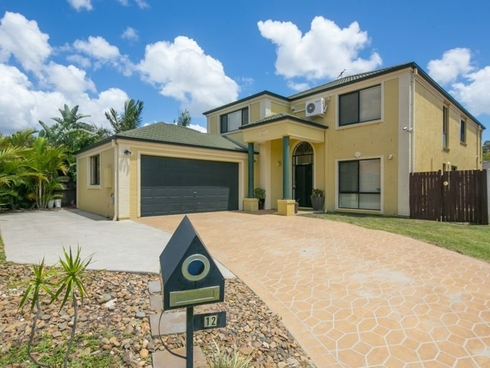 12 Holborn Court Alexandra Hills, QLD 4161