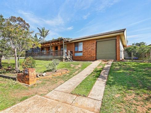 85 Greenoaks Avenue Bradbury, NSW 2560