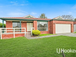 13 Highmount Drive Hampton Park , VIC, 3976