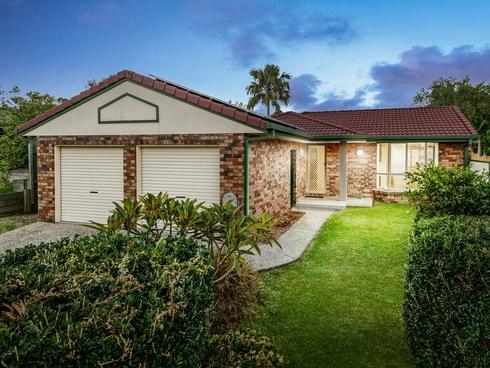 2 Oakblue Crescent Kallangur, QLD 4503