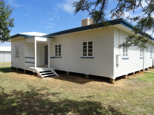 43386 Warrego Highway Yuleba, QLD 4427
