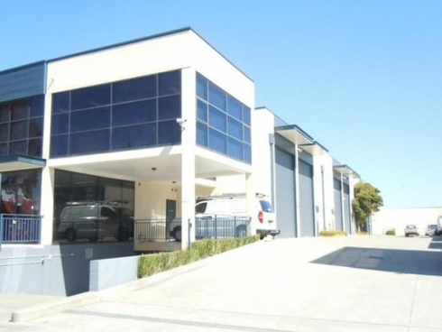 Unit 4/1 Boden Road Seven Hills, NSW 2147