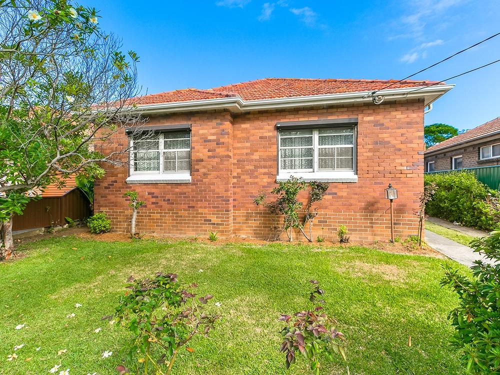 38 Turton Avenue Clemton Park, NSW 2206
