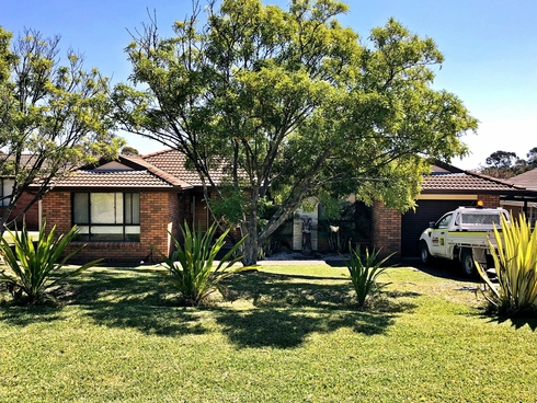 3 Sauterne Close Muswellbrook, NSW 2333