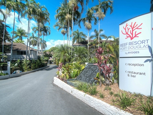64 Reef Resort/121 Port Douglas Port Douglas, QLD 4877